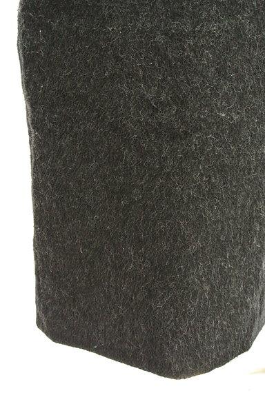 LOUNIE(ルーニィ)の古着「ミディ丈ウールタイトスカート(スカート)」大画像4へ