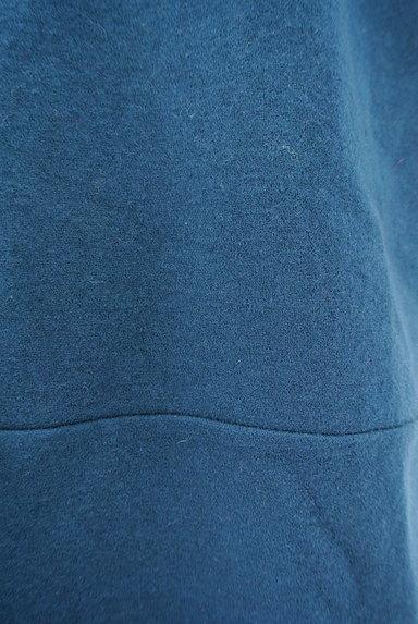 LOUNIE(ルーニィ)の古着「シンプルウールワンピース(ワンピース・チュニック)」大画像5へ