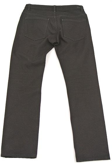 Calvin Klein(カルバンクライン)の古着「シンプルストレートパンツ(パンツ)」大画像2へ