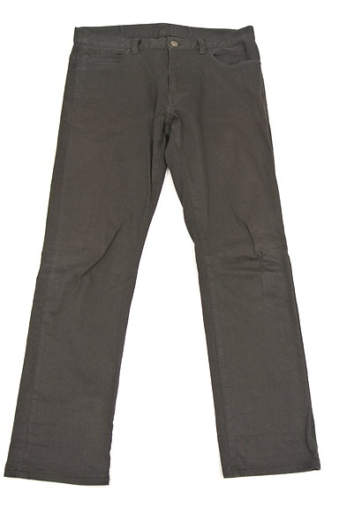 Calvin Klein(カルバンクライン)の古着「シンプルストレートパンツ(パンツ)」大画像1へ
