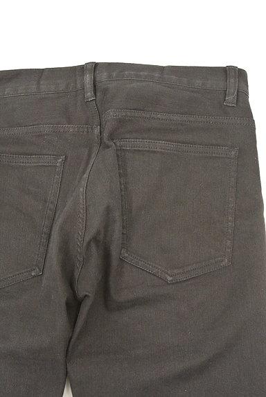 Calvin Klein(カルバンクライン)の古着「シンプルストレートパンツ(パンツ)」大画像4へ