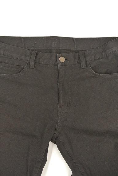 Calvin Klein(カルバンクライン)の古着「シンプルストレートパンツ(パンツ)」大画像5へ