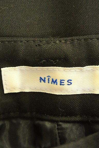 NIMES(ニーム)の古着「シンプルテーパードパンツ(パンツ)」大画像6へ