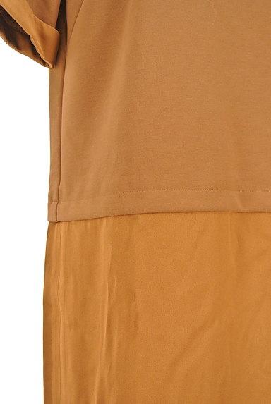 BOSCH(ボッシュ)の古着「膝下丈切替ワンピース(ワンピース・チュニック)」大画像5へ