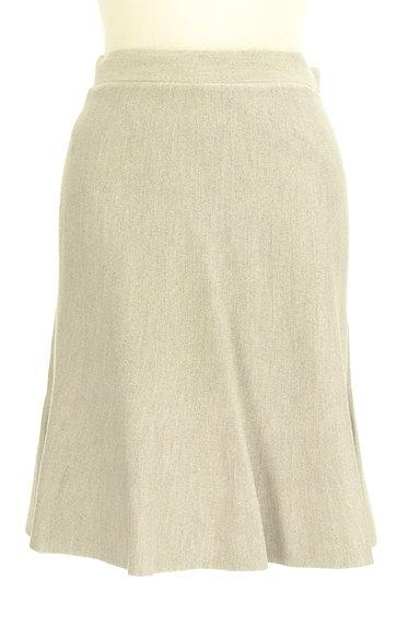 KUMIKYOKU(組曲)の古着「裾フレアウールスカート(スカート)」大画像1へ