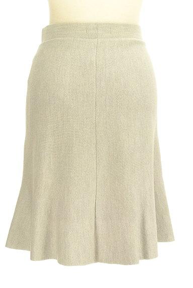 KUMIKYOKU(組曲)の古着「裾フレアウールスカート(スカート)」大画像2へ