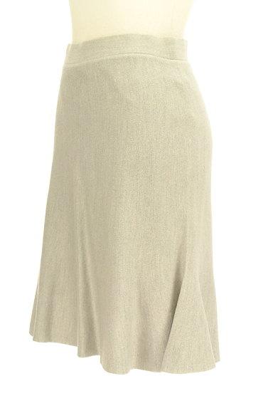 KUMIKYOKU(組曲)の古着「裾フレアウールスカート(スカート)」大画像3へ