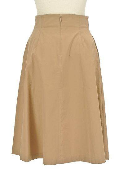 KUMIKYOKU(組曲)の古着「ダブルボタン膝下丈スカート(スカート)」大画像2へ