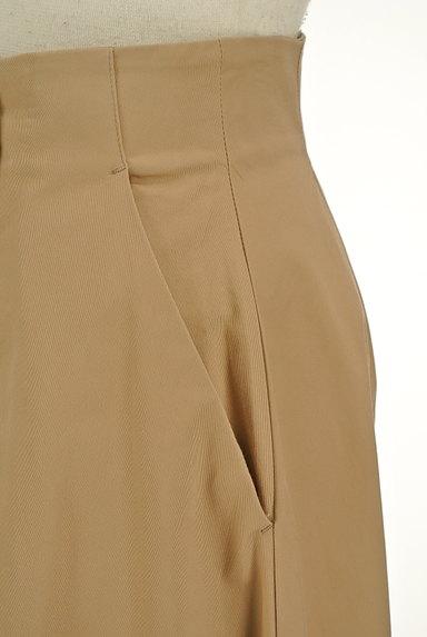KUMIKYOKU(組曲)の古着「ダブルボタン膝下丈スカート(スカート)」大画像5へ