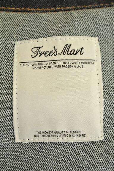 FREE'S MART(フリーズマート)の古着「インディゴGジャン(ジャケット)」大画像6へ
