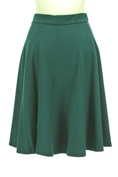 KUMIKYOKU(組曲)の古着「膝下丈ウールフレアスカート(スカート)」大画像2へ