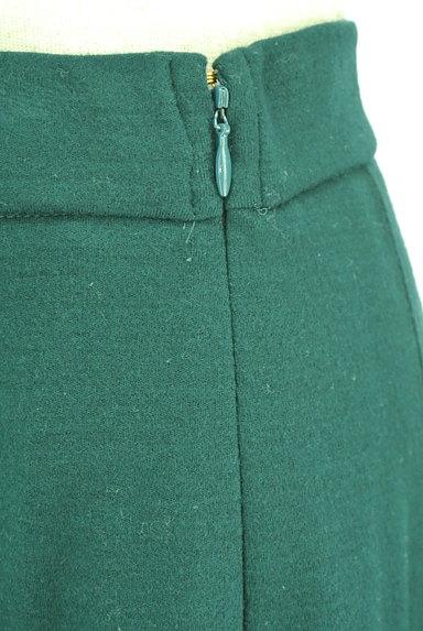 KUMIKYOKU(組曲)の古着「膝下丈ウールフレアスカート(スカート)」大画像4へ