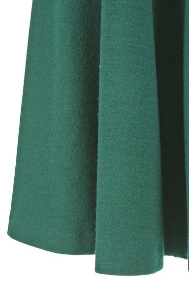 KUMIKYOKU(組曲)の古着「膝下丈ウールフレアスカート(スカート)」大画像5へ