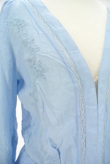 deicy(デイシー)の古着「刺繍コンビネゾン(コンビネゾン・オールインワン)」大画像4へ