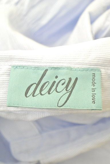 deicy(デイシー)の古着「シャツフレアワンピース(ワンピース・チュニック)」大画像6へ