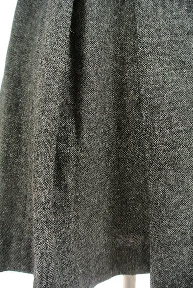MERCURYDUO(マーキュリーデュオ)の古着「肩リボンフレアワンピース(ワンピース・チュニック)」大画像5へ