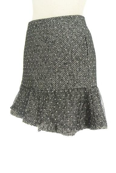 deicy(デイシー)の古着「裾フリルミニスカート(ミニスカート)」大画像3へ