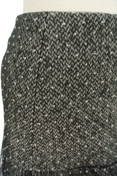deicy(デイシー)の古着「裾フリルミニスカート(ミニスカート)」大画像4へ