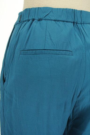 LOUNIE(ルーニィ)の古着「カラーストレートパンツ(パンツ)」大画像5へ