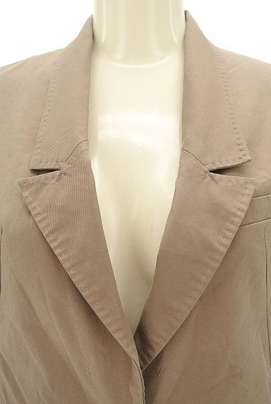 LOUNIE(ルーニィ)の古着「テーラードジャケット(ジャケット)」大画像4へ