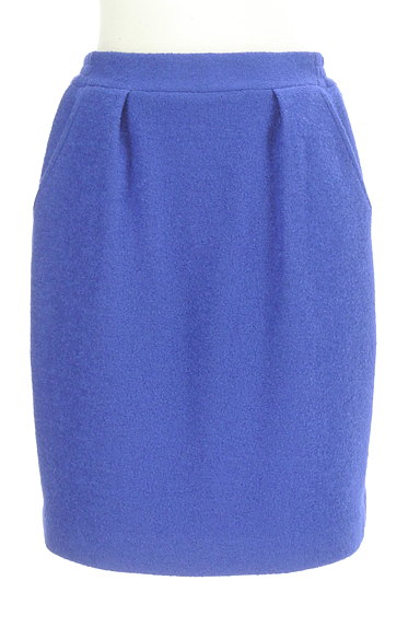 FREDY&GLOSTER(フレディ&グロスター)の古着「ウールタイトスカート(スカート)」大画像1へ