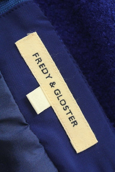 FREDY&GLOSTER(フレディ&グロスター)の古着「ウールタイトスカート(スカート)」大画像6へ