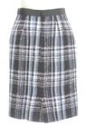 JUSGLITTY(ジャスグリッティー)の古着「スカート」後ろ
