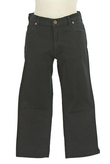 OZOC(オゾック)の古着「サイドスリットクロップドパンツ(パンツ)」大画像1へ
