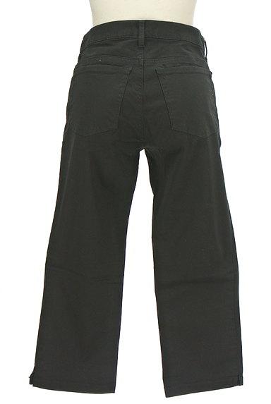 OZOC(オゾック)の古着「サイドスリットクロップドパンツ(パンツ)」大画像2へ