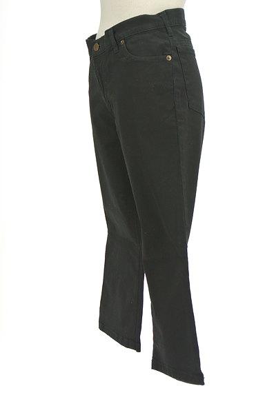 OZOC(オゾック)の古着「サイドスリットクロップドパンツ(パンツ)」大画像3へ