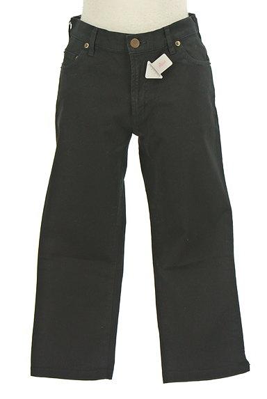 OZOC(オゾック)の古着「サイドスリットクロップドパンツ(パンツ)」大画像4へ