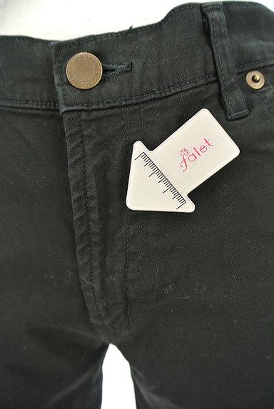 OZOC(オゾック)の古着「サイドスリットクロップドパンツ(パンツ)」大画像5へ