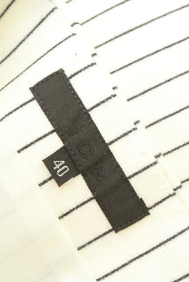 iCB(アイシービー)の古着「膝下丈ストライプ柄タイトスカート(スカート)」大画像6へ