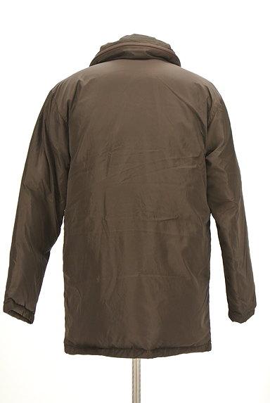 MEN'S BIGI(メンズビギ)の古着「襟付きダウンコート(ダウンジャケット・ダウンコート)」大画像2へ