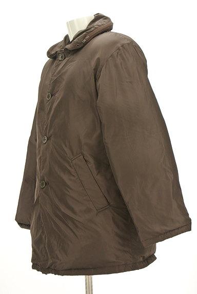 MEN'S BIGI(メンズビギ)の古着「襟付きダウンコート(ダウンジャケット・ダウンコート)」大画像3へ