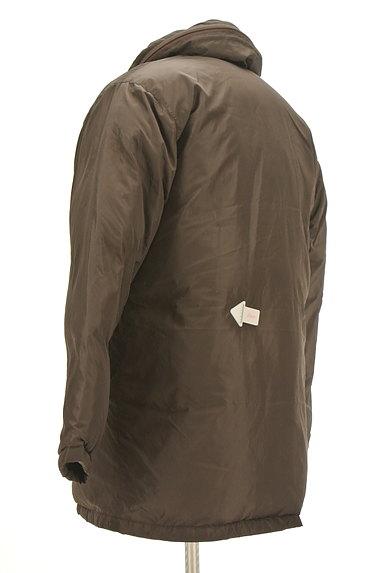 MEN'S BIGI(メンズビギ)の古着「襟付きダウンコート(ダウンジャケット・ダウンコート)」大画像4へ