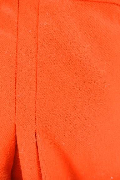 UNTITLED(アンタイトル)の古着「タックフレアミニスカート(ミニスカート)」大画像5へ