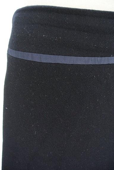 INDIVI(インディヴィ)の古着「ウエストラインミニスカート(スカート)」大画像4へ