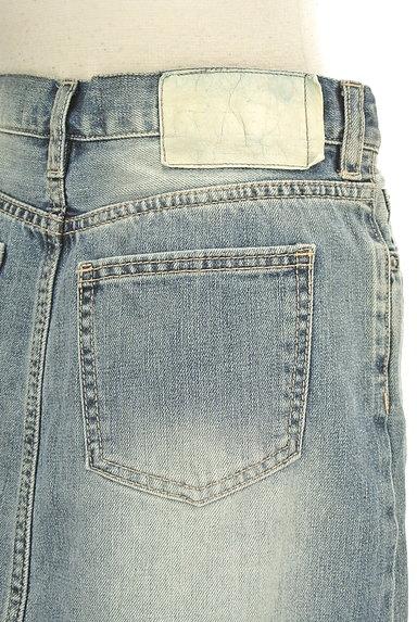 DRWCYS(ドロシーズ)の古着「デニムミニスカート(ミニスカート)」大画像5へ