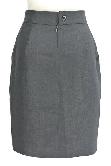 Te chichi(テチチ)の古着「微光沢タックスカート(スカート)」大画像2へ