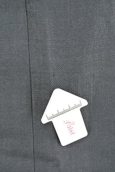 Te chichi(テチチ)の古着「微光沢タックスカート(スカート)」大画像5へ