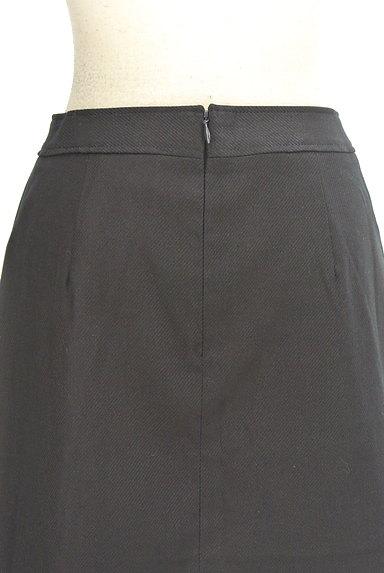 LAUTREAMONT(ロートレアモン)の古着「タックラップ風スカート(スカート)」大画像5へ