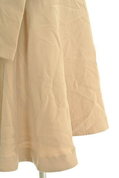Bon mercerie(ボンメルスリー)の古着「襟付きウエスト切替ワンピース(ワンピース・チュニック)」大画像5へ