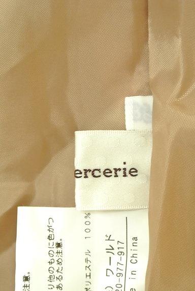 Bon mercerie(ボンメルスリー)の古着「襟付きウエスト切替ワンピース(ワンピース・チュニック)」大画像6へ