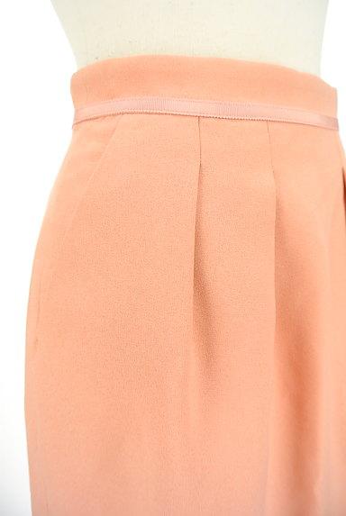 PROPORTION BODY DRESSING(プロポーションボディ ドレッシング)の古着「裾レース膝下丈スカート(スカート)」大画像4へ