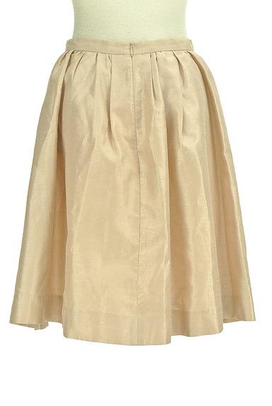 31 Sons de mode(トランテアン ソン ドゥ モード)の古着「光沢フレアスカート(スカート)」大画像2へ