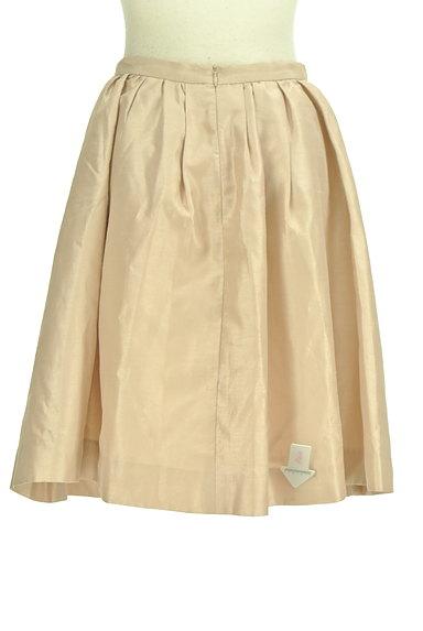 31 Sons de mode(トランテアン ソン ドゥ モード)の古着「光沢フレアスカート(スカート)」大画像4へ