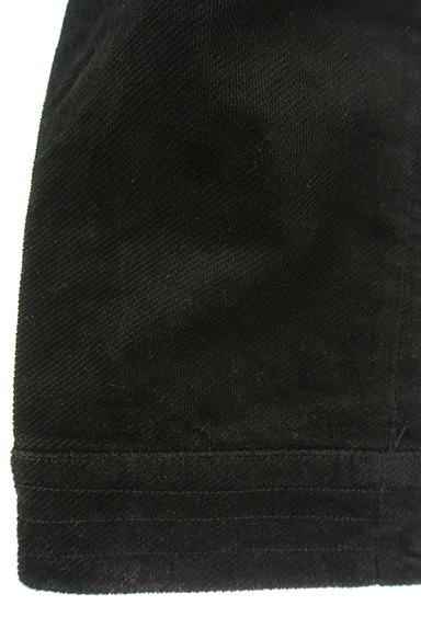HusHusH(ハッシュアッシュ)の古着「シンプルクロップドパンツ(パンツ)」大画像5へ