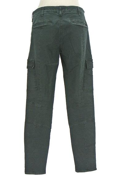 J.BRAND(ジェイブランド)の古着「裾ジップスリムカーゴパンツ(パンツ)」大画像2へ