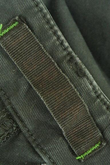 J.BRAND(ジェイブランド)の古着「裾ジップスリムカーゴパンツ(パンツ)」大画像6へ